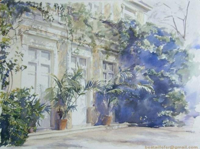 acuarela-jardin-botanico-historico-ma